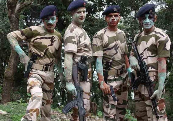 govt to sanction 12 battalions to itbp for china border