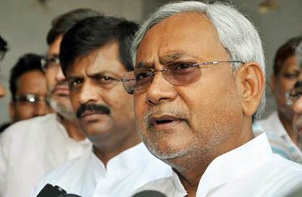 bihar govt to give rs 1 lakh to collapse victims families