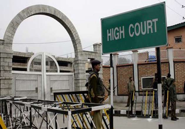 jammu and kashmir special status cannot be altered j k high