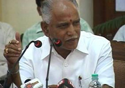 yeddy to expand cabinet soon