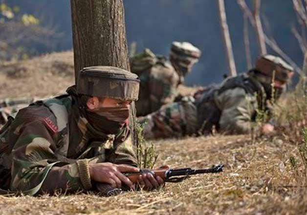 ceasefire violations rajnath calls meeting with sushma
