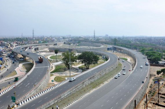 PWD decides to construct two flyovers on Outer Ring Road   India News –  India TV