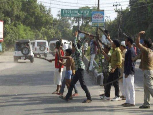 more violence in muzaffarnagar tension prevails
