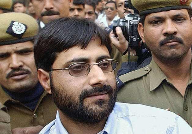 press club event court sends sar gilani to 14 day judicial