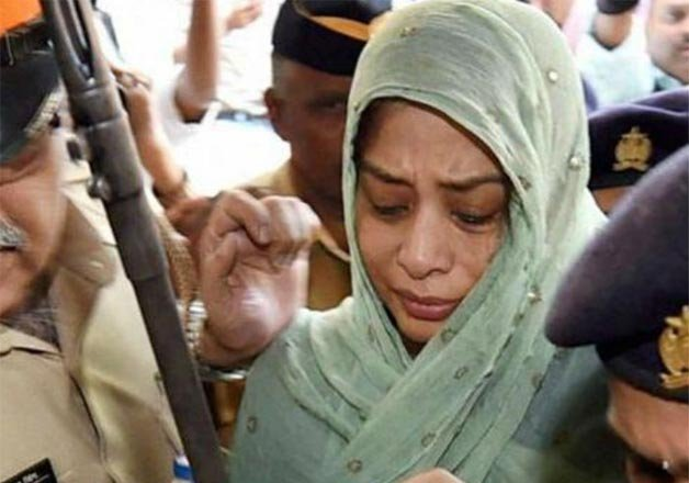cbi opposes indrani mukerjea s bail application