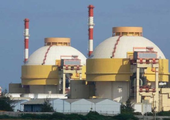 second unit at kudankulam n plant to start fission in