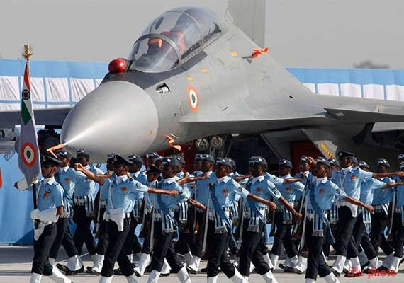 iaf asks personnel not to use xiaomi phones