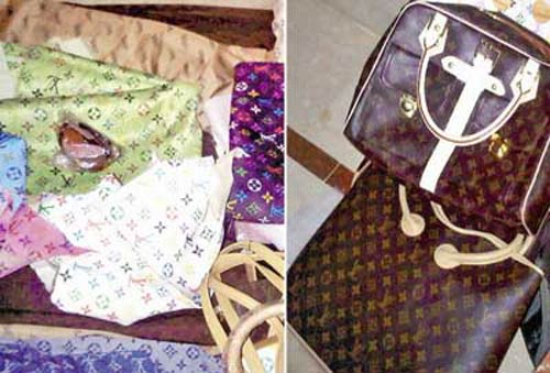 Mumbai 5 Star Shop Owner Arrested For Making Fake Louis Vuitton Products India News India Tv Here you can find all the louis vuitton stores in mumbai. making fake louis vuitton products