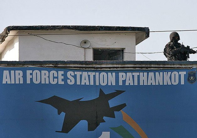 pathankot attack nia recovers chinese wireless from