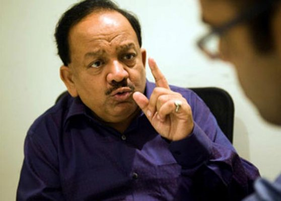 j k health infrastructure needs urgent revival harsh vardhan