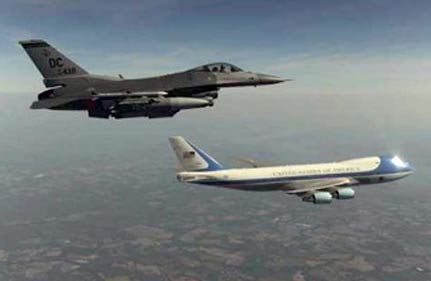 us bomber aircrafts to escort obama s plane in mumbai