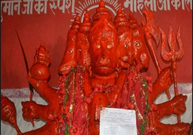 after lord ram his ardent devotee hanuman to face law