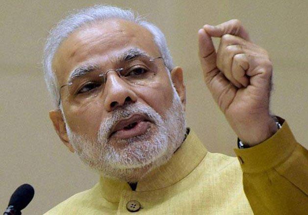 pm narendra modi reviews progress of tribal welfare schemes