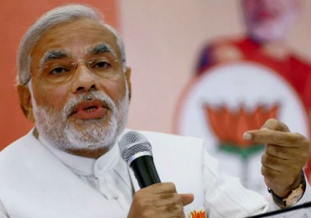nurture the student in you modi tells bhu scholars