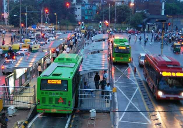 aap govt may soon scrap brt corridor