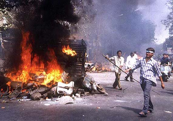 godhra riots nanavati panel s final report likely by nov 15
