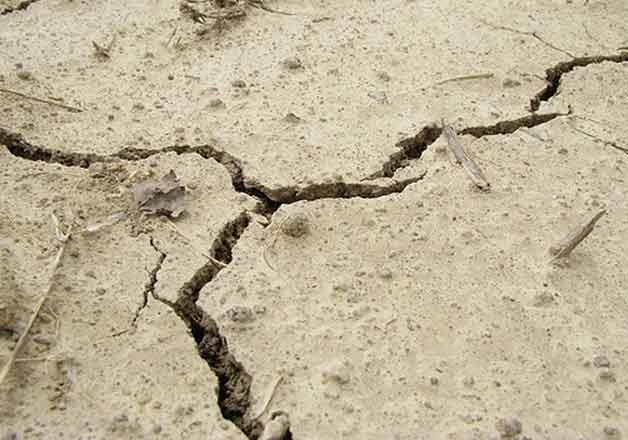 even moderate tremors can cause heavy casualties in delhi