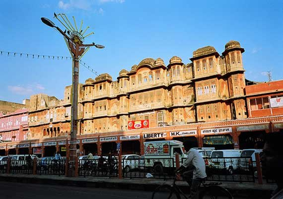 top 10 oldest markets of india