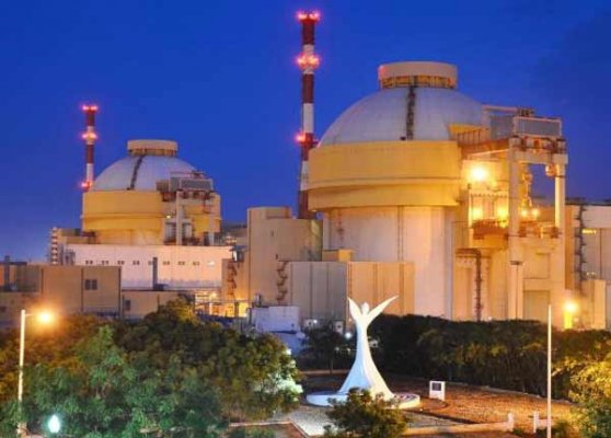 knpp unit 1 shutdown due to turbine problem