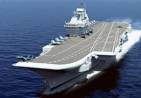 at a glance ins vikramaditya india s new aircraft carrier