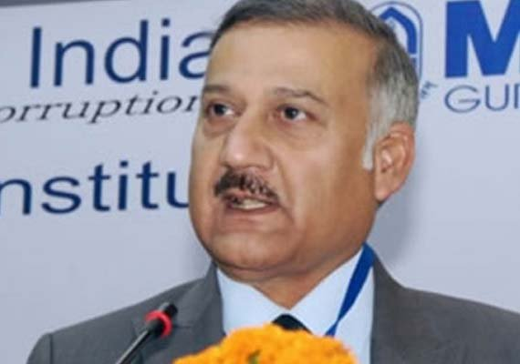 committed to preserve cbi s integrity new chief