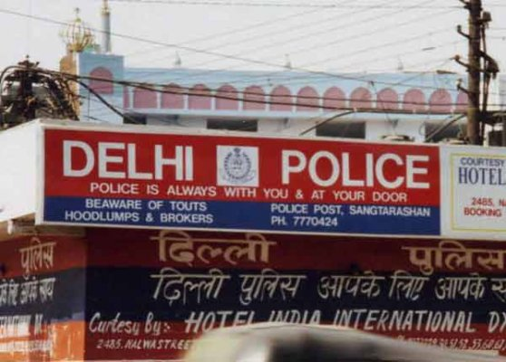 delhi police registers 5.5 lakh reports via mobile app