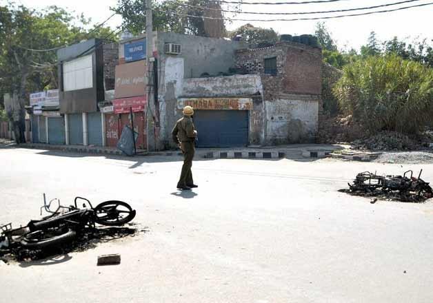 jat quota stir curfew lifted from kaithal kalayat towns