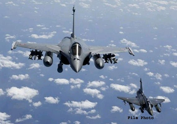 britain holds out hope for eurofighter winning over france