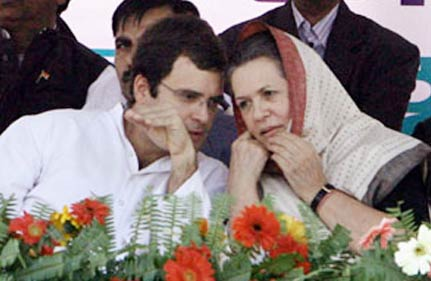 sonia rahul not to take daily allowance in parliament
