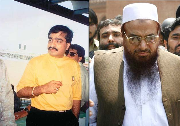 India to ask Pakistan to seize assets of Dawood, Hafiz, Lakhvi