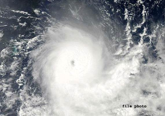nilofar to hit gujarat with less intensity than predicted