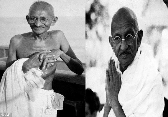 sterling facts of a mahatma mohandas karamchand gandhi