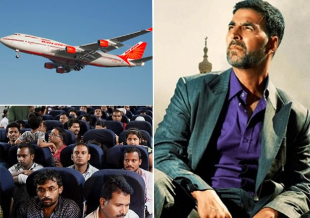 Who is Ranjit Katyal in real life Airlift | India TV News