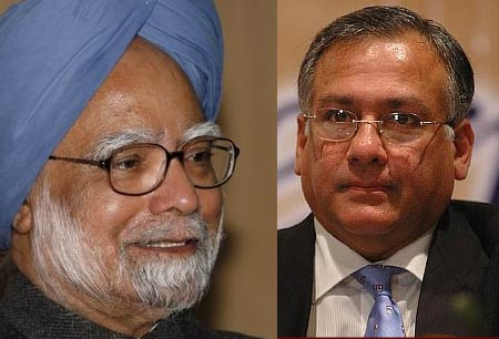 govt changes counsel for pm in 2g case