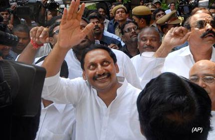 kiran says will go by congress on jagan telangana issues