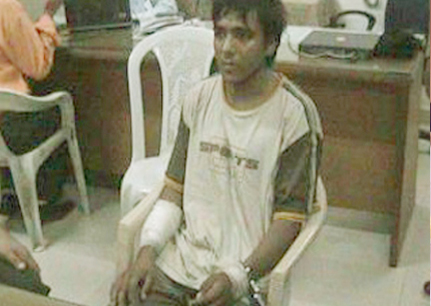 kasab hopes allah will save him from death sentence