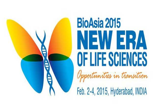 over 50 countries to participate in bioasia 2015