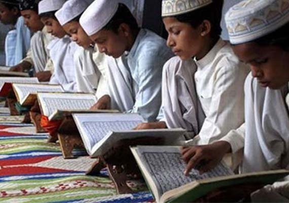 madrasas to come under government scanner for employing
