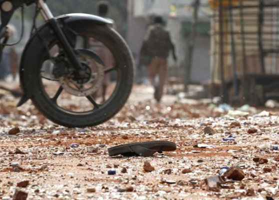 mha seeks report from delhi police on communal violence in
