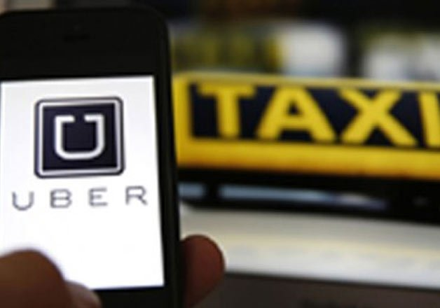 another ola cab driver held for molesting finnish woman