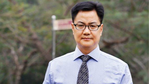 rijiju denies incursion by pla in arunachal