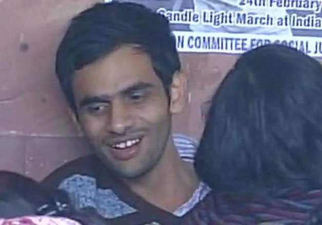jnu row umar khalid moves hc for surrender seeks police