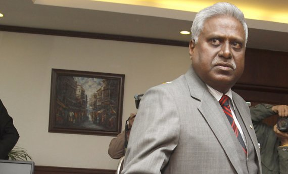was made whipping boy by media says ranjit sinha