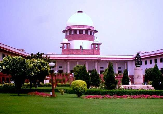 pollution killing people supreme court on petition against