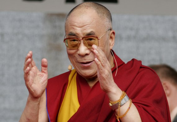 chinese president accepts role of buddhism in their culture