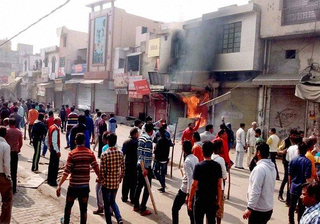 rajasthan s jat community to join haryana agitation on quota