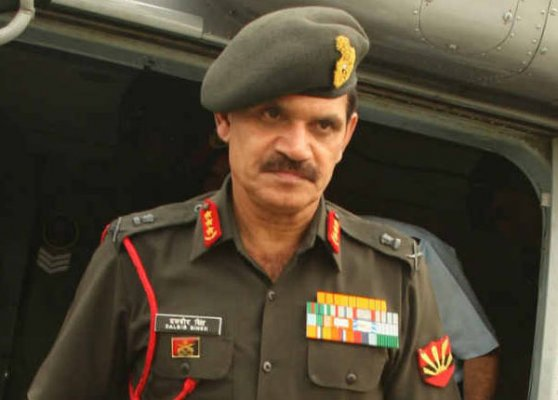army chief to review situation in violence hit assam