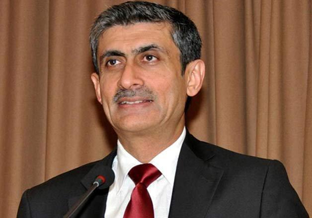 indian high commissioner ravi thapar to leave new zealand