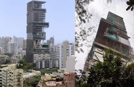 british media reports mukesh ambani s lavish housewarming