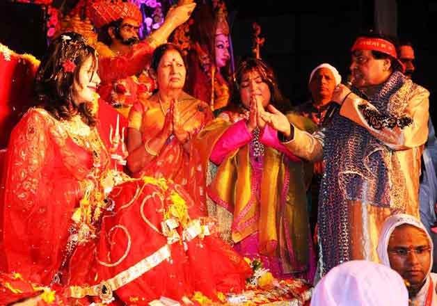 Mumbai police registers fresh FIR against Radhe Maa | India News